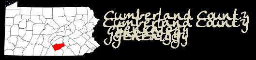Cumberland County Genealogy